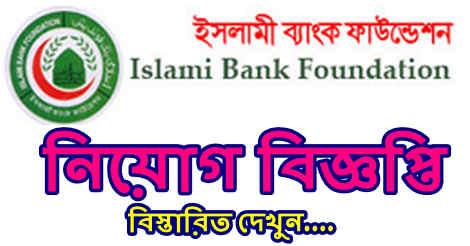 Bangladesh Islamic Foundation Job Circular 2021