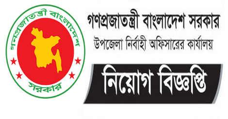 Upazila Parishad Job Circular 2021