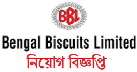 Bengal Biscuits Ltd Job Circular 2021