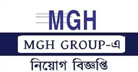MGH Group Job Circular 2021